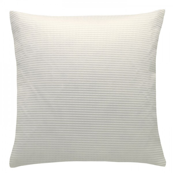 Sound white - Kissenhülle 50 x 50 cm